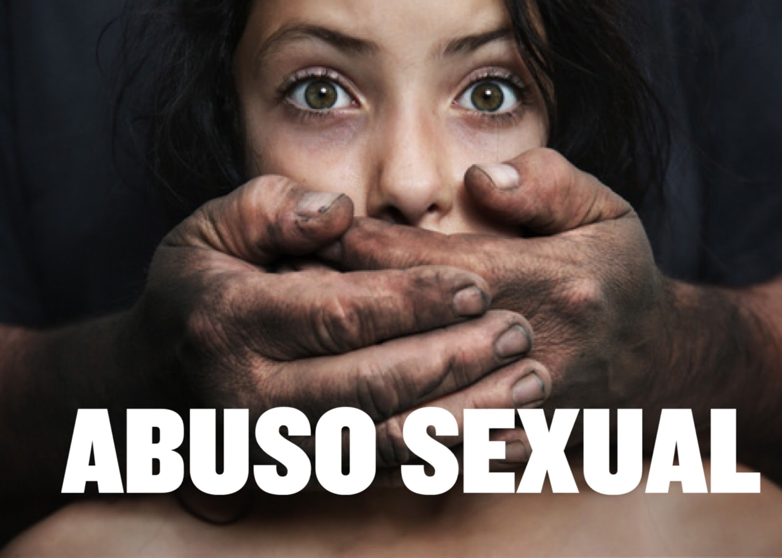 Abuso sexual y psicosocial